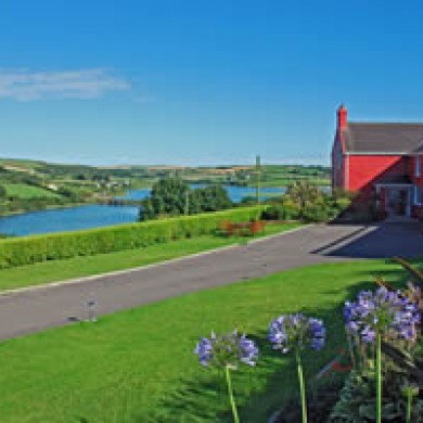 Bridgeview Farmhouse Kinsale B&B