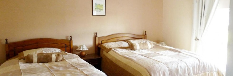 Bed And Breakfast Ballinspittle