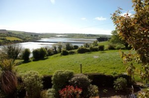 West Cork B&B with a view